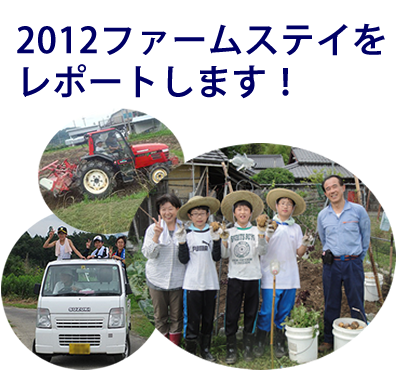 farmstay2012